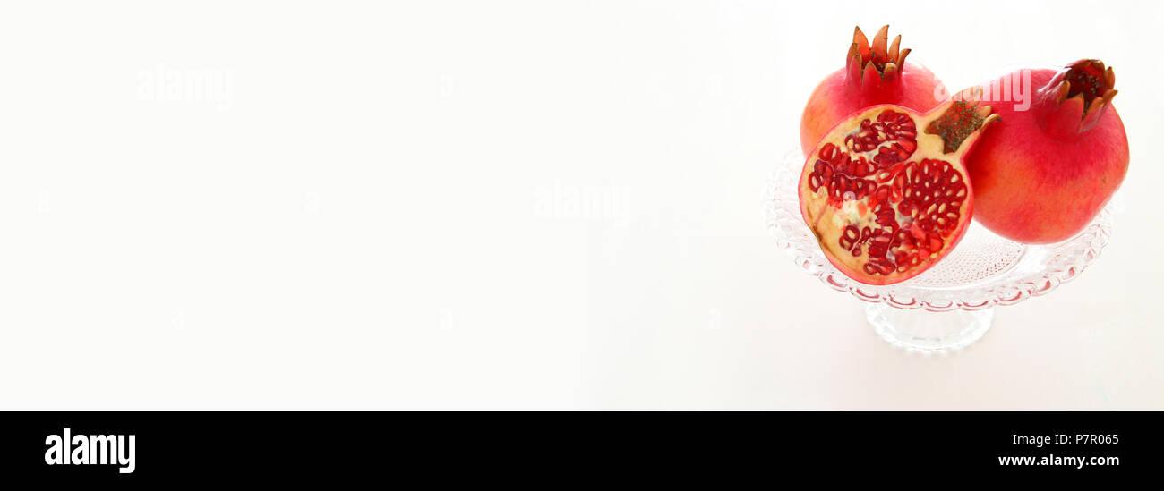 Pomegranate Rimon Imágenes De Stock & Pomegranate Rimon Fotos De ...
