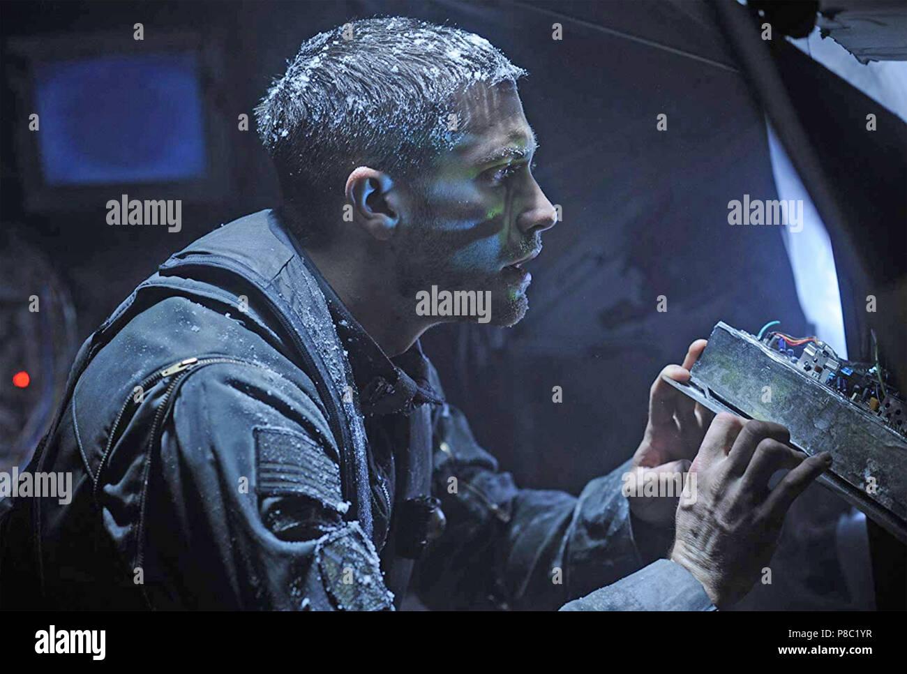 Código fuente de 2011 Summit Entertainment Film con Jake Gyllenhaal Imagen De Stock