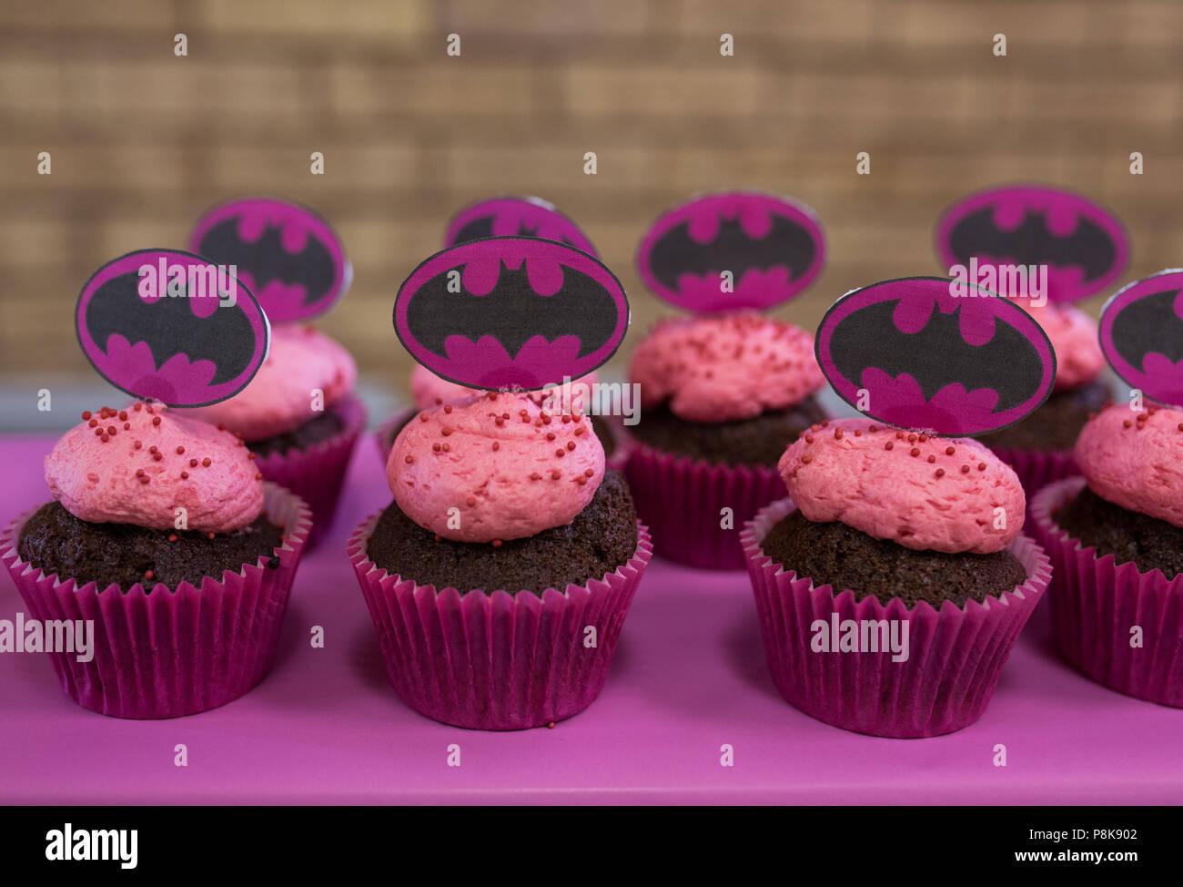 Cupcakery Imágenes De Stock & Cupcakery Fotos De Stock - Alamy