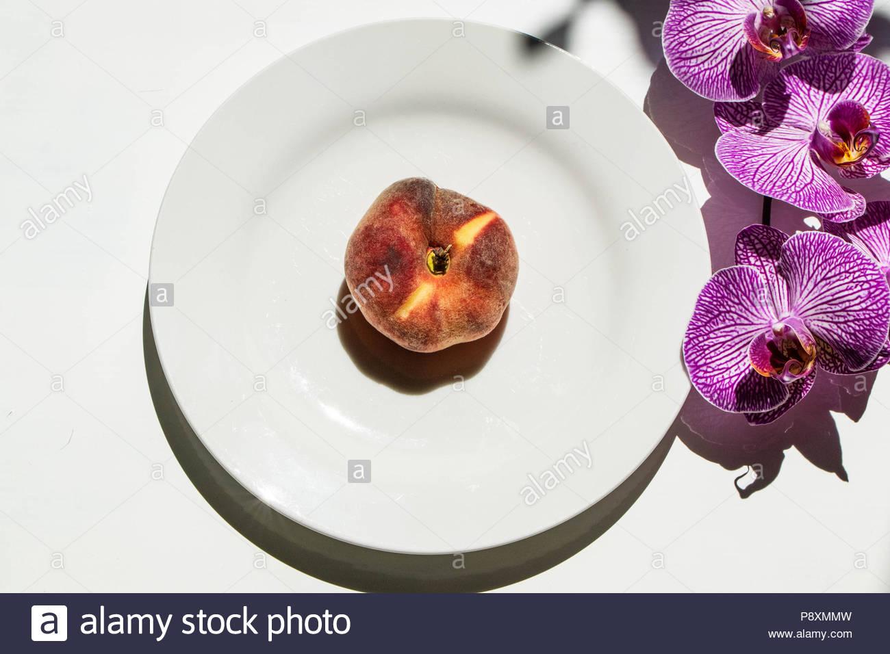 Listo para comer Imagen De Stock