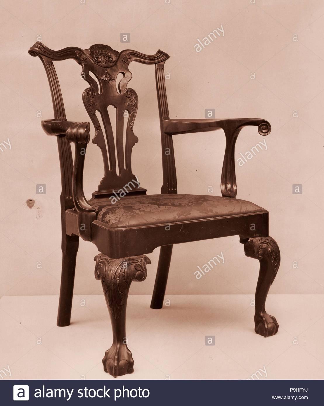 Rococo Armchair Imágenes De Stock & Rococo Armchair Fotos De Stock ...