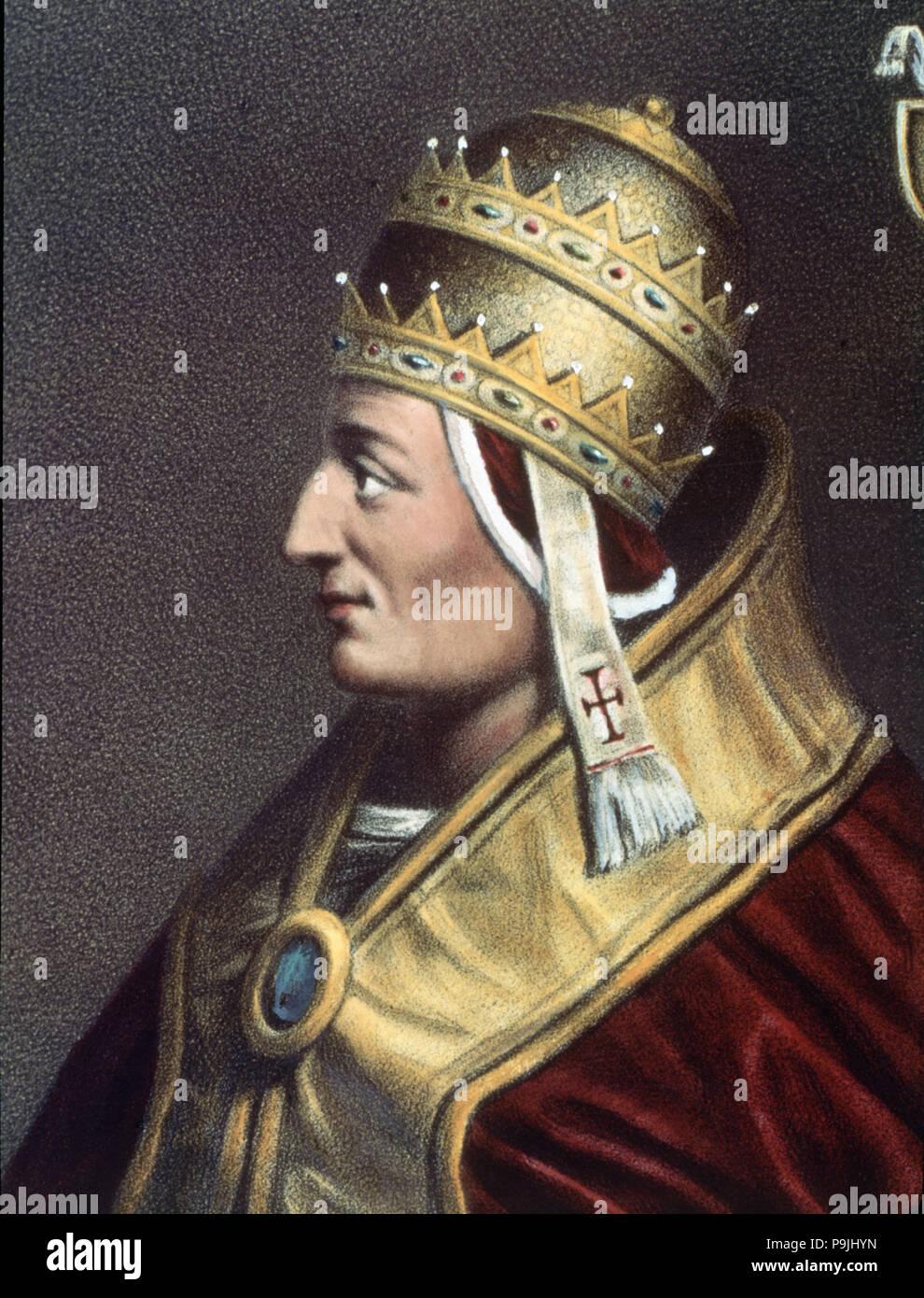 Resultado de imagen de INOCENCIO III. ( 1198-1216 ).
