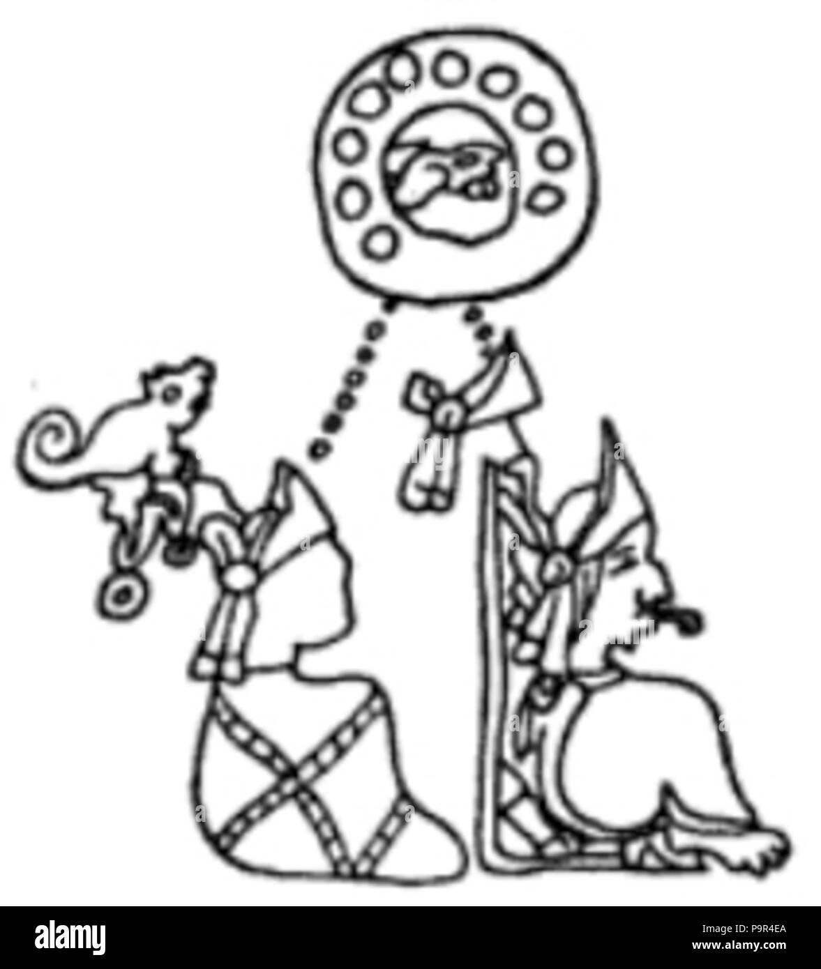 Inglés Eventos Históricos Representados En Los Manuscritos