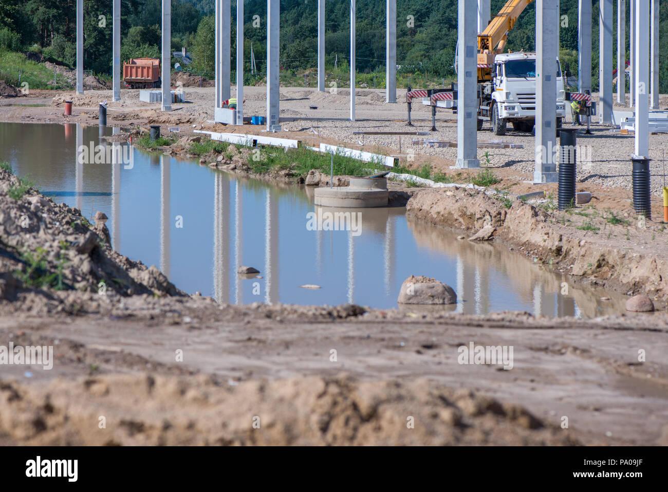 Dangerous Groundwork Imágenes De Stock & Dangerous Groundwork Fotos ...