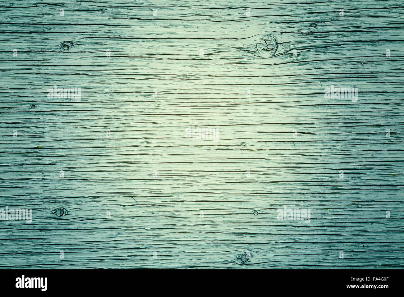 Tablones de madera valla con líneas curvas, torceduras, textura del ...