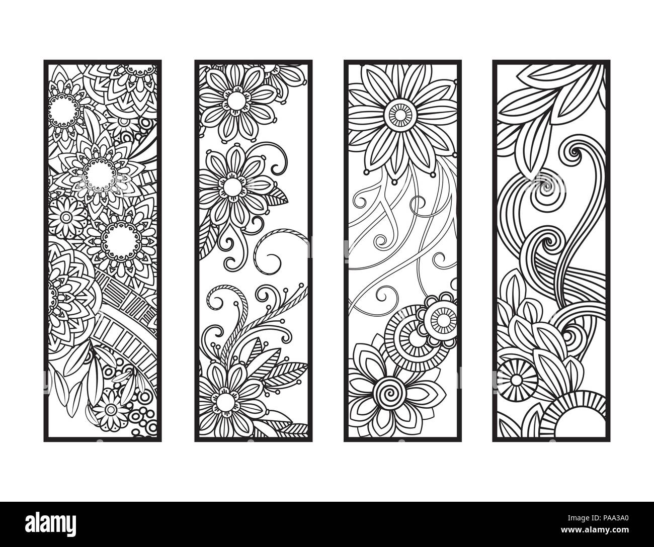 Black And White Banner Imágenes De Stock & Black And White Banner ...