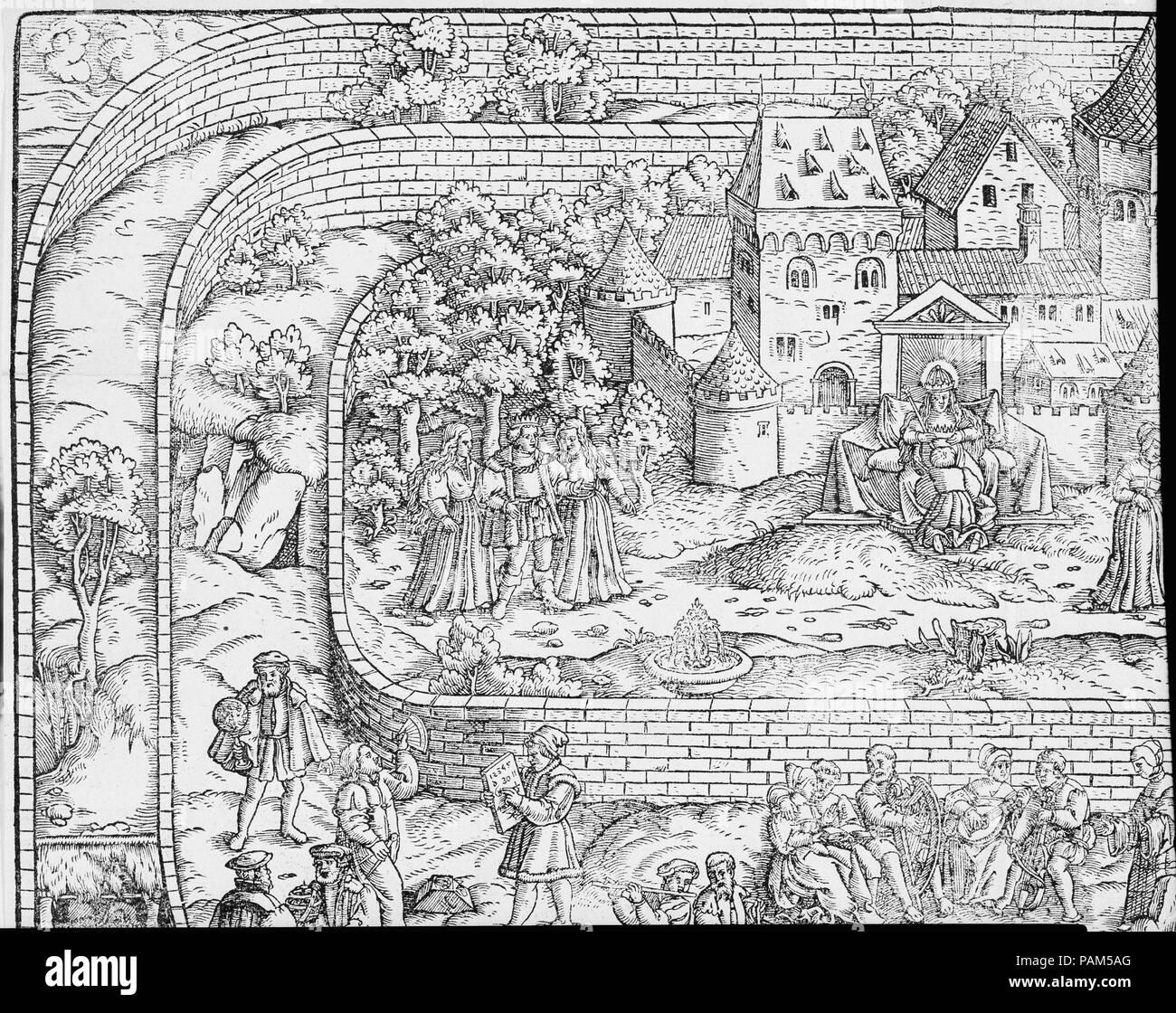 16th Century Mathematics Imágenes De Stock & 16th Century ...