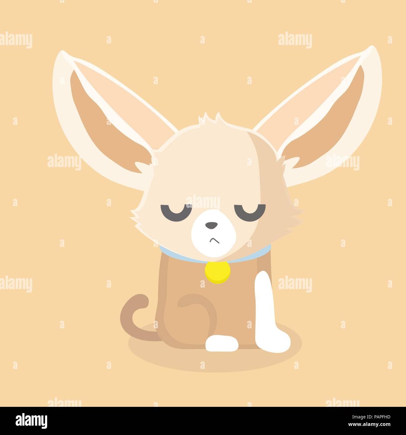 Chihuahua Vector Imágenes De Stock Chihuahua Vector Fotos De Stock