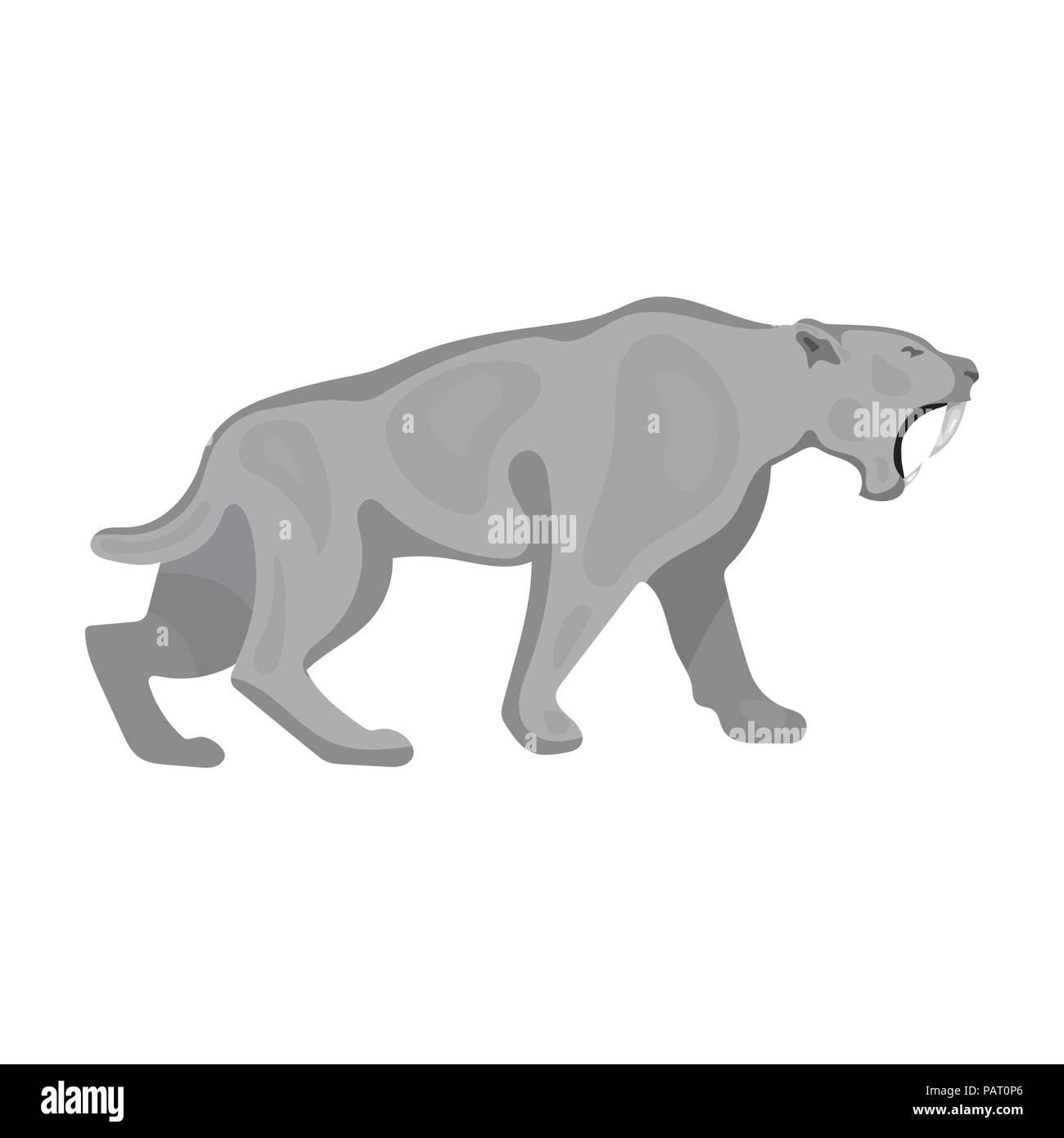 Tiger In Monochrome Imágenes De Stock & Tiger In Monochrome Fotos De ...