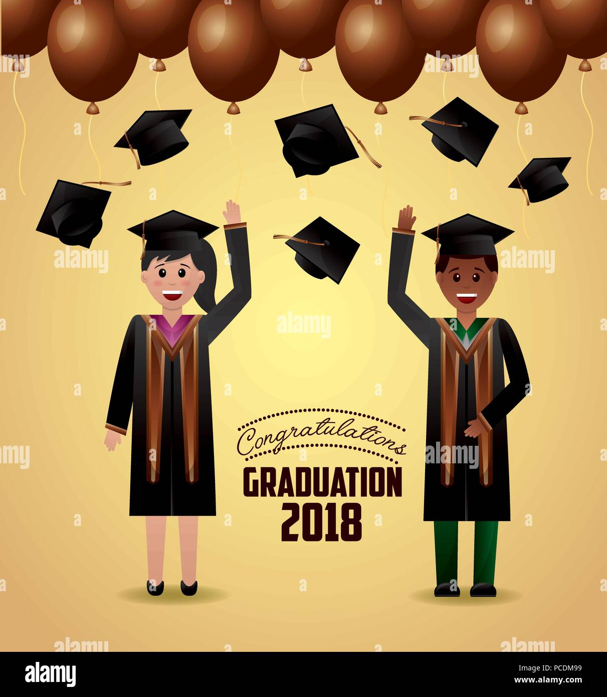 tarjetas de graduacion felicitaciones