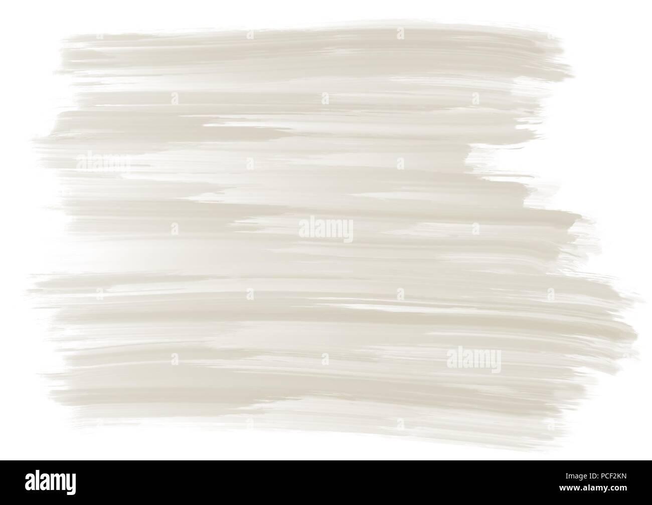 Leonado beige dibujado a mano de pintura gouache ilustración de fondo Foto de stock