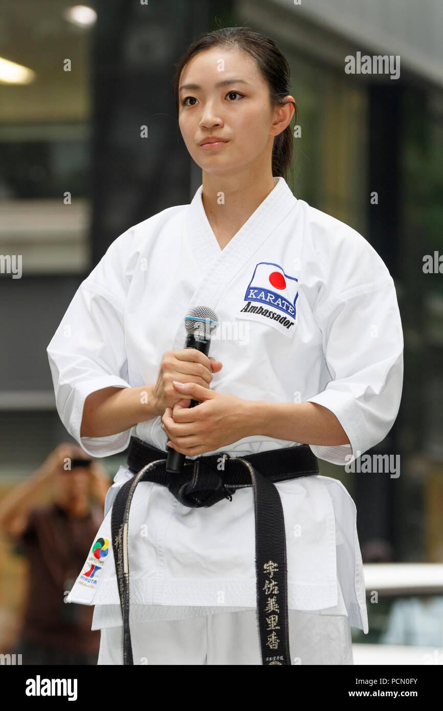 Rika Usami