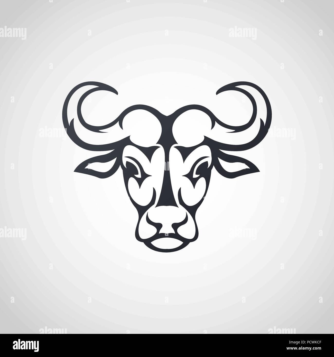 Buffalo Vector Vectors Imágenes De Stock & Buffalo Vector Vectors ...