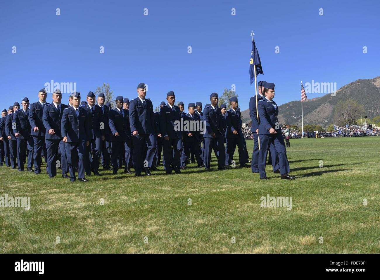 la academia de la fuerza aérea de los ee uu escuela preparatoria