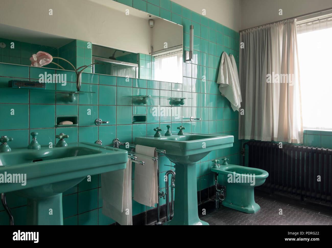 bilder im badezimmer