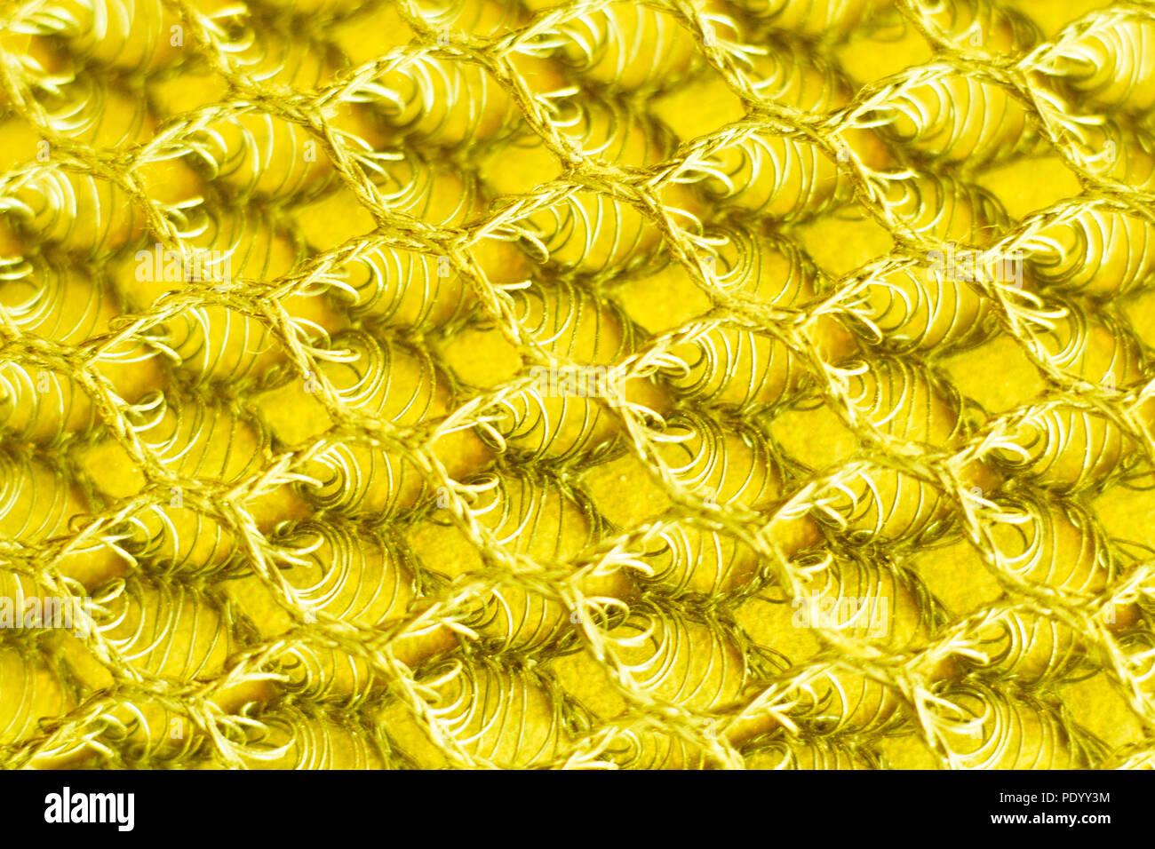 Texturas gren oro Imagen De Stock