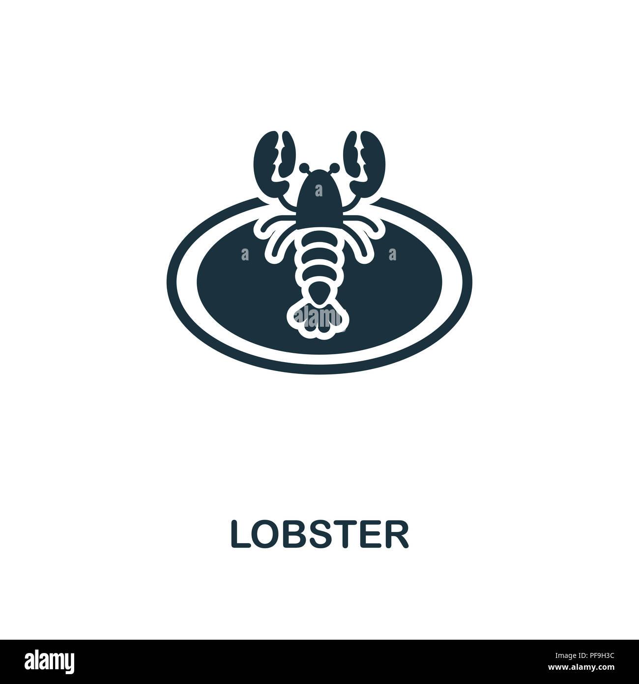 Seafood Restaurant Logo Design Creative Fotos E Imagenes De Stock Alamy