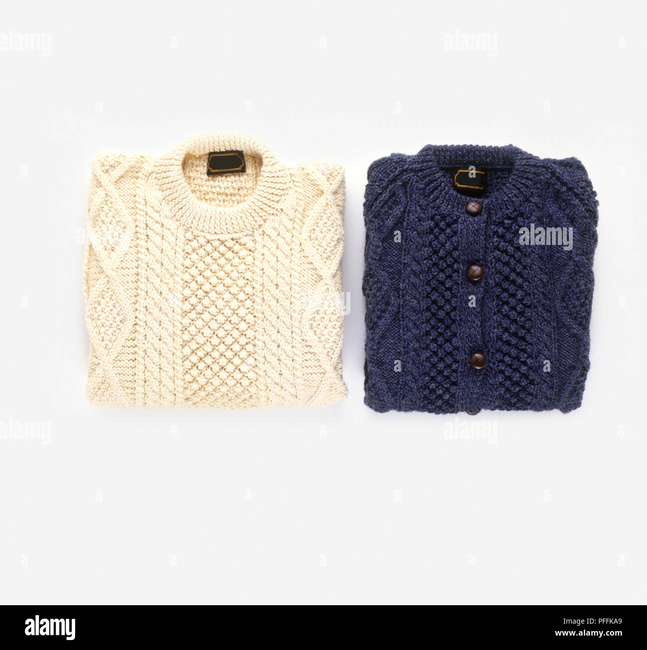 Aran Sweater Imágenes De Stock & Aran Sweater Fotos De Stock - Alamy