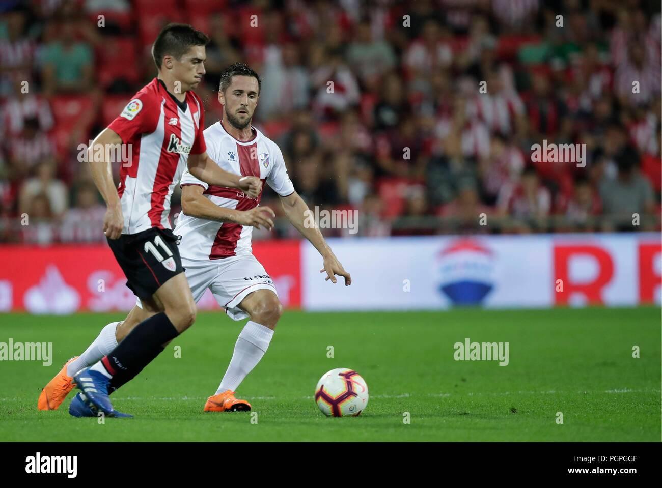 Cordoba Of Athletic Club Bilbao Imágenes De Stock ...