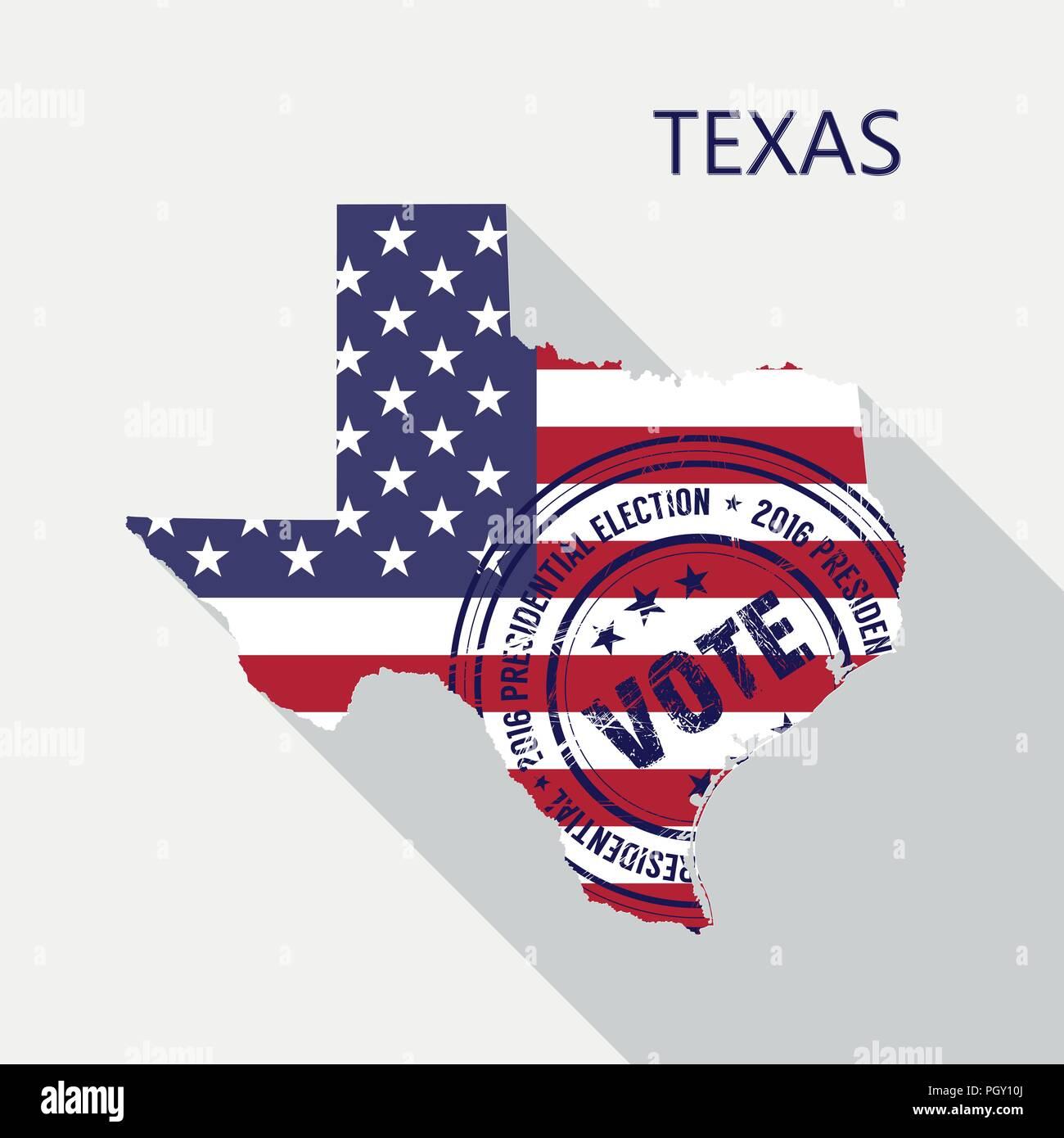 Old Map Texas Imágenes De Stock & Old Map Texas Fotos De Stock - Alamy