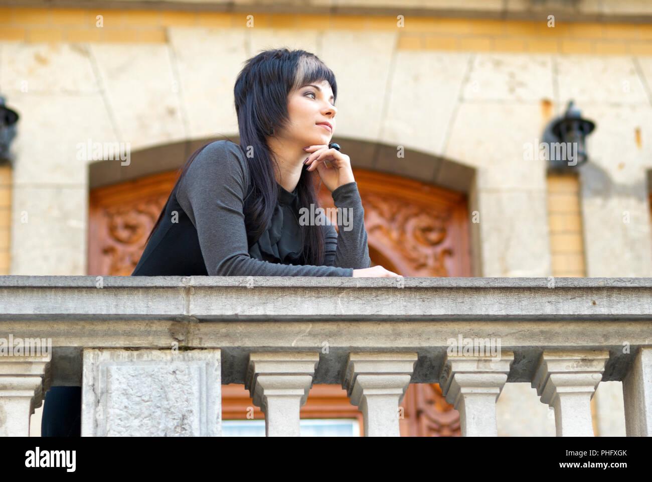 Vestido negro pretty woman
