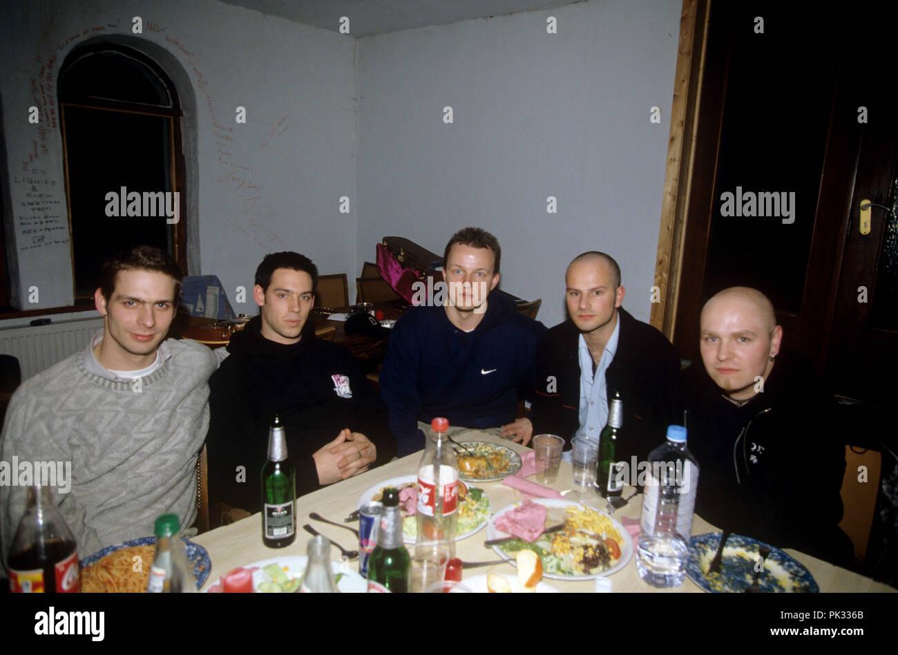 Liquido en 14.03.1999 en Bonn. Uso | en todo el mundo Imagen De Stock