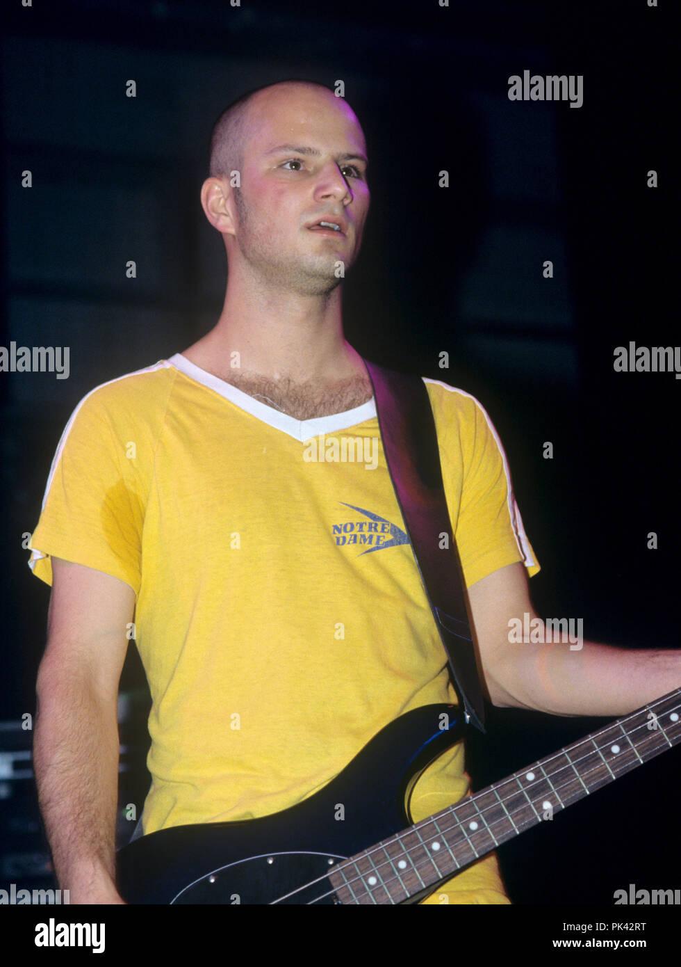Liquido en 12.04.1999 en München / Munich. Uso | en todo el mundo Imagen De Stock
