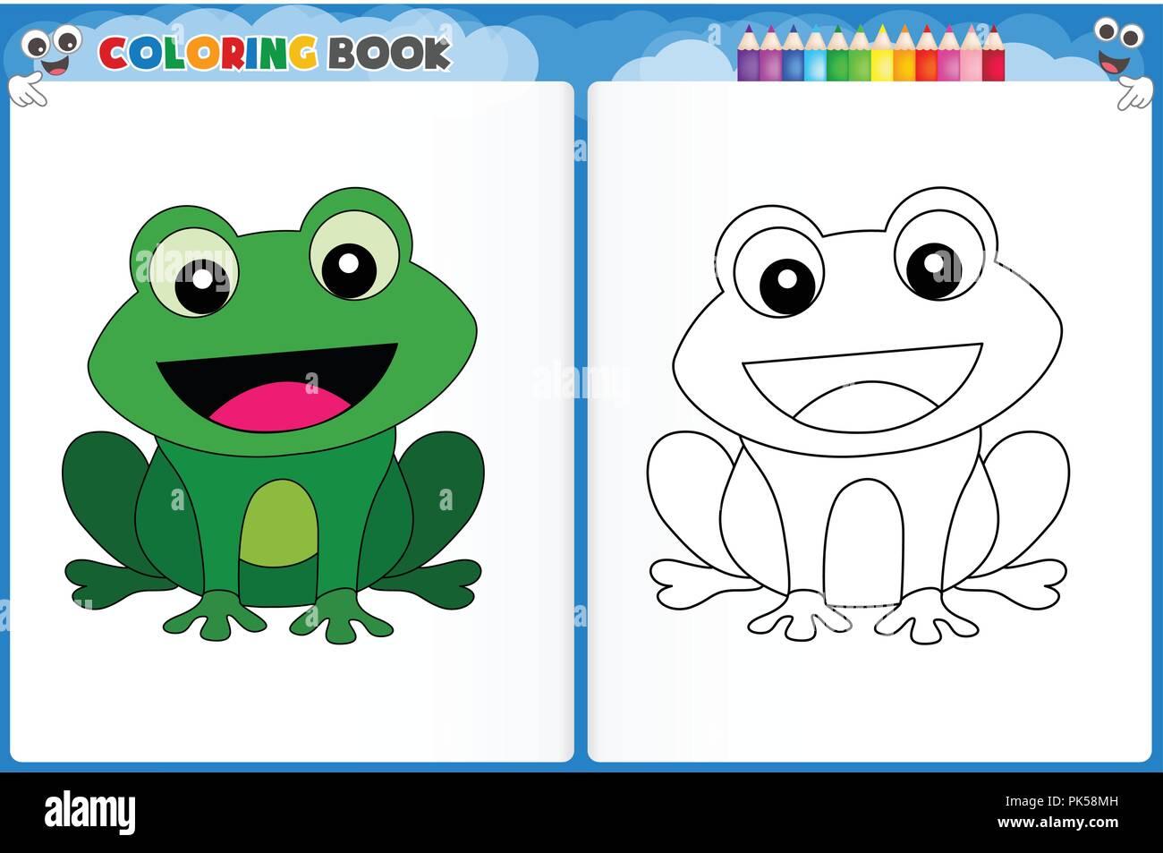 Coloring Page Imágenes De Stock & Coloring Page Fotos De Stock ...