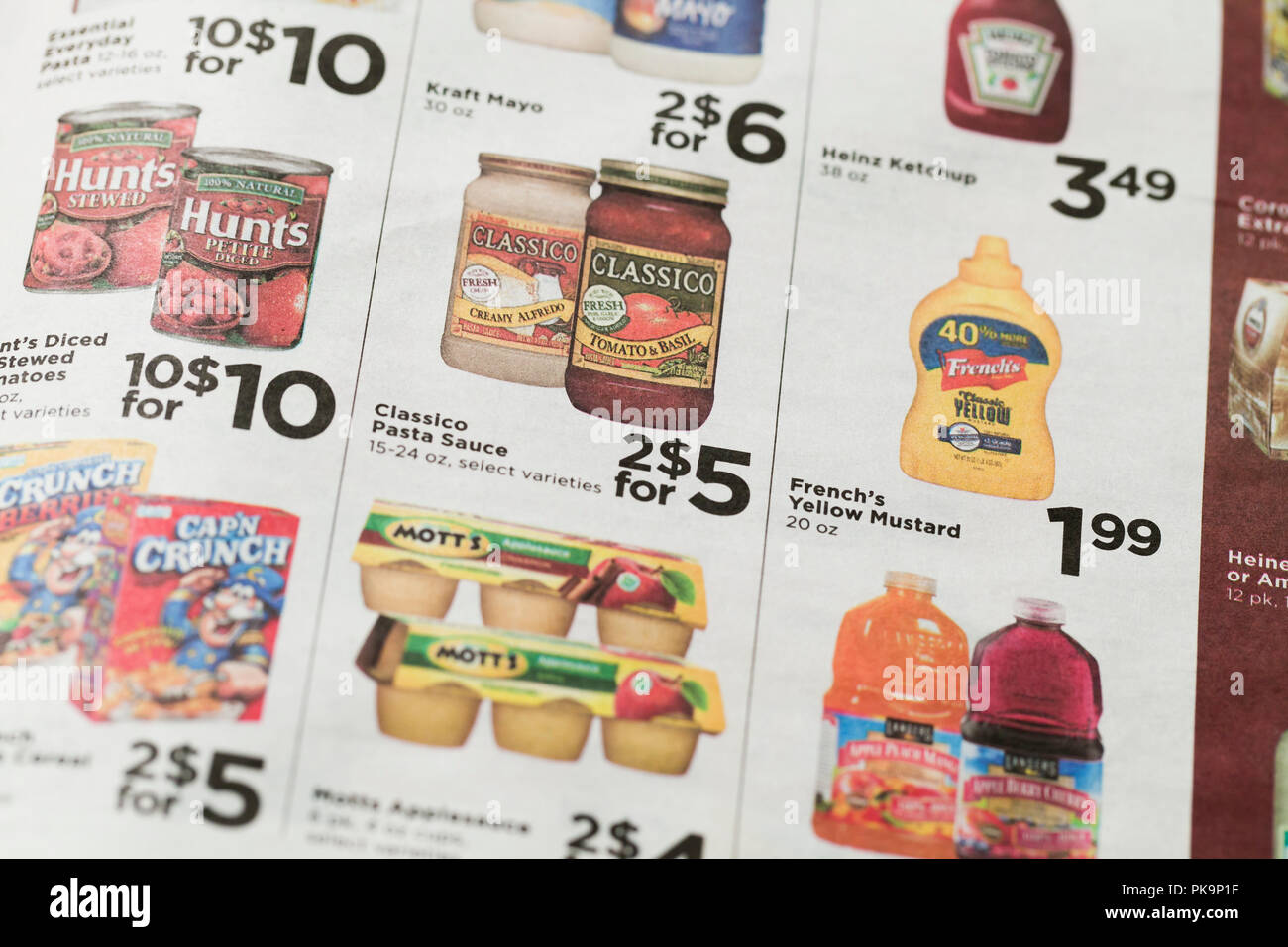 Supermercado Ad