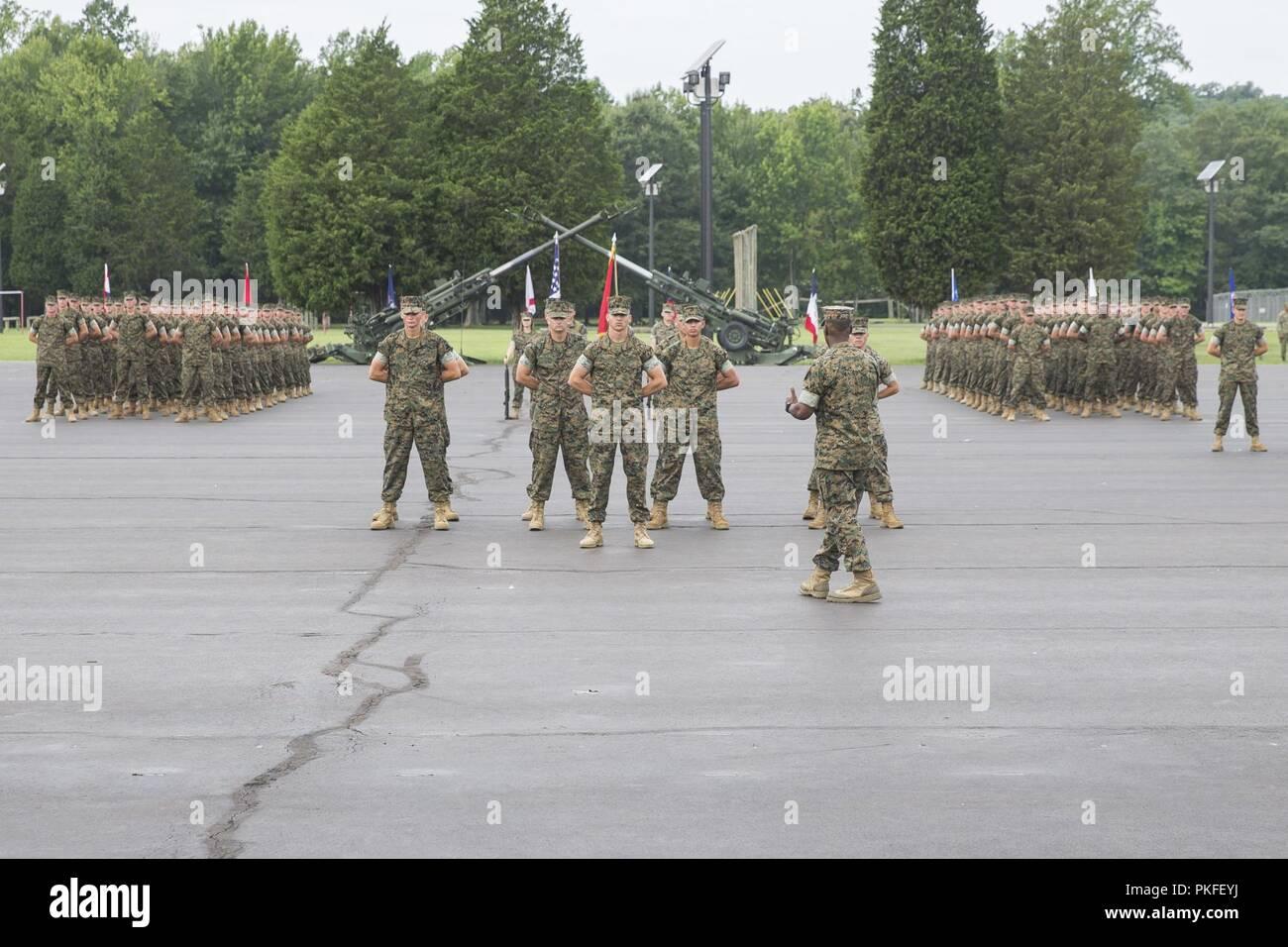 cuerpo de marines de ee uu coronel ahmed williamson comandante
