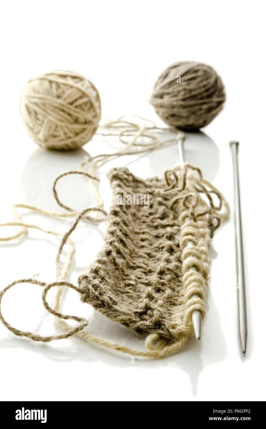 Woollen Thread Imágenes De Stock & Woollen Thread Fotos De Stock - Alamy