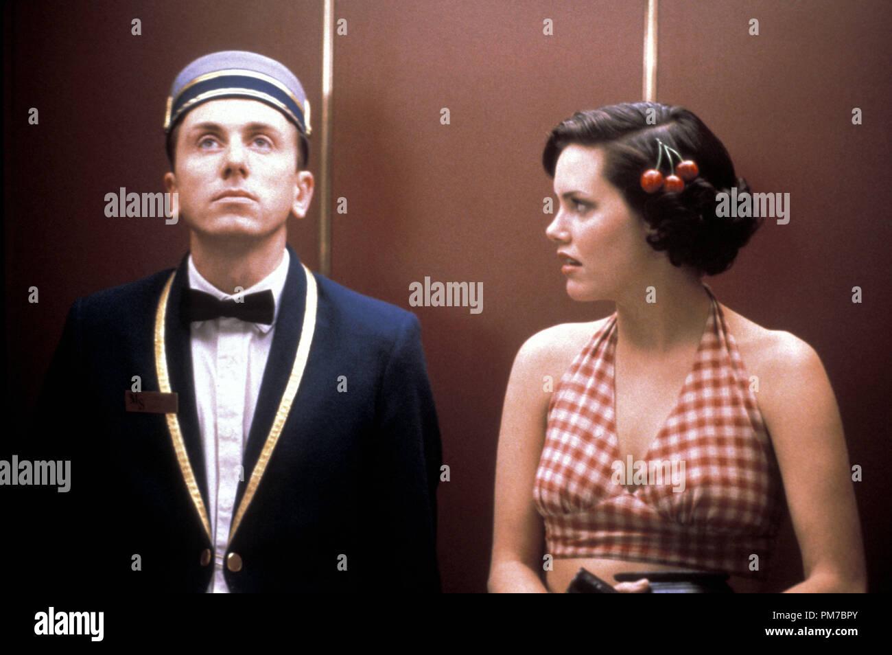 Película sigue de \'Cuatro cuartos\' Tim Roth, Ione Skye © 1995 ...