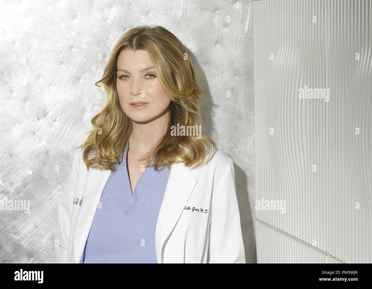 Meredith Grey Imágenes De Stock & Meredith Grey Fotos De Stock - Alamy