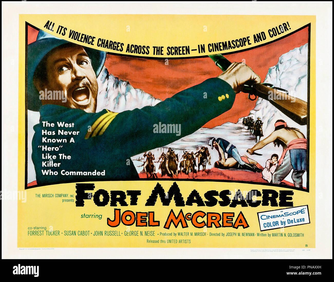 Joel Mc Crea Imágenes De Stock & Joel Mc Crea Fotos De Stock - Alamy