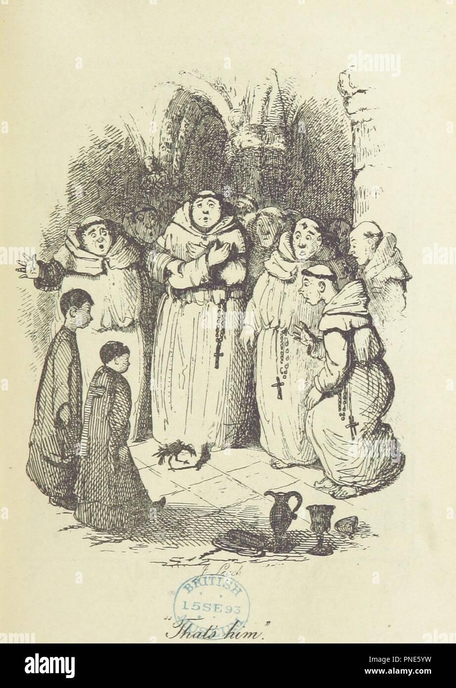 6eaa257ca02b Imagen de la página 75 del '[Las leyendas Ingoldsby . Con 60 ilustraciones  de George Cruikshank, John Leech, y John Tenniel.]