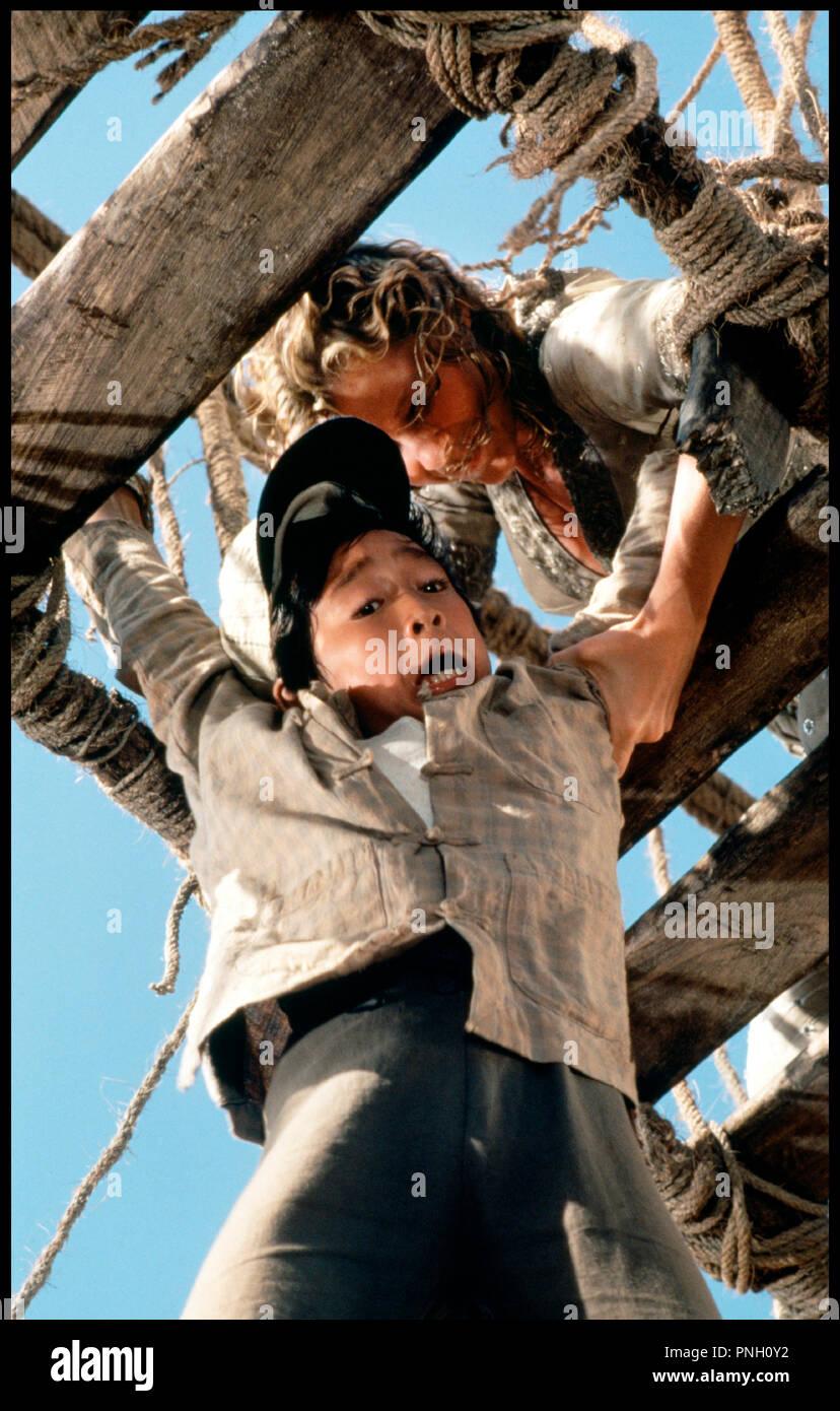 Prod DB © LucasFilm   DR INDIANA JONES ET LE TEMPLE MAUDIT (INDIANA JONES  Y EL TEMPLO DE DOOM) 3e7a2f10380