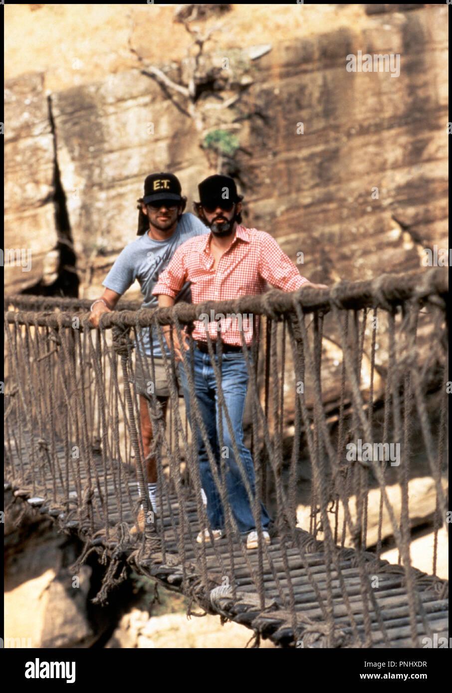 Prod DB © Lucasfilm   DR INDIANA JONES ET LE TEMPLE MAUDIT (INDIANA JONES  Y EL TEMPLO DE DOOM) fd0146c476a