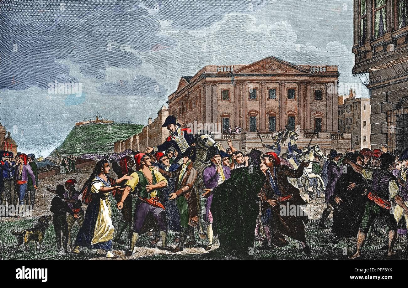 War 1808 Imágenes De Peninsular StockPeninsular War 1814 dorxBeC