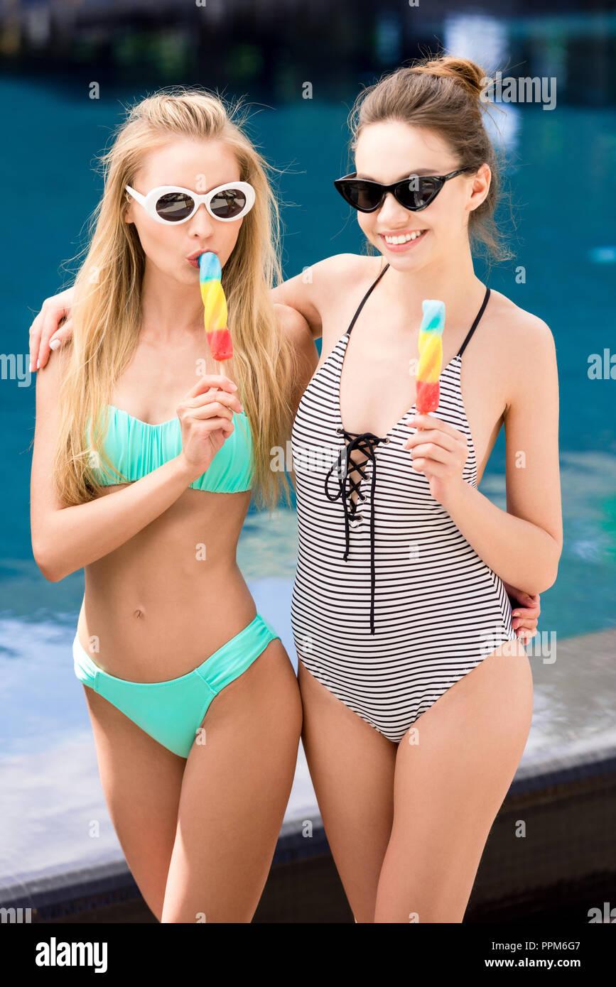 De Fotos Colorful amp; Stock Imágenes Popsicles nxOw8H04an