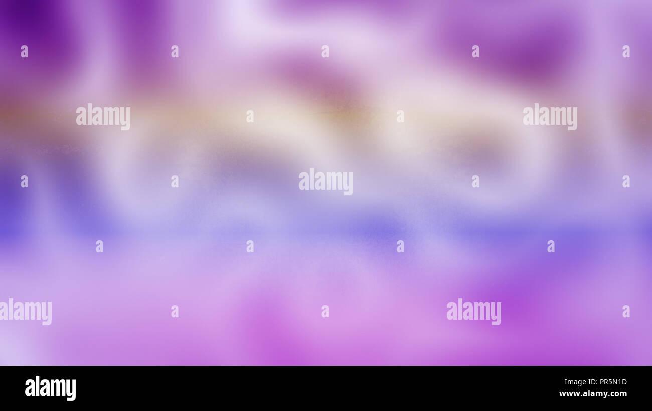 Abstract fondo multicolor brillante con ilusión visual y los efectos de las olas, 3D rendering equipo generando Imagen De Stock