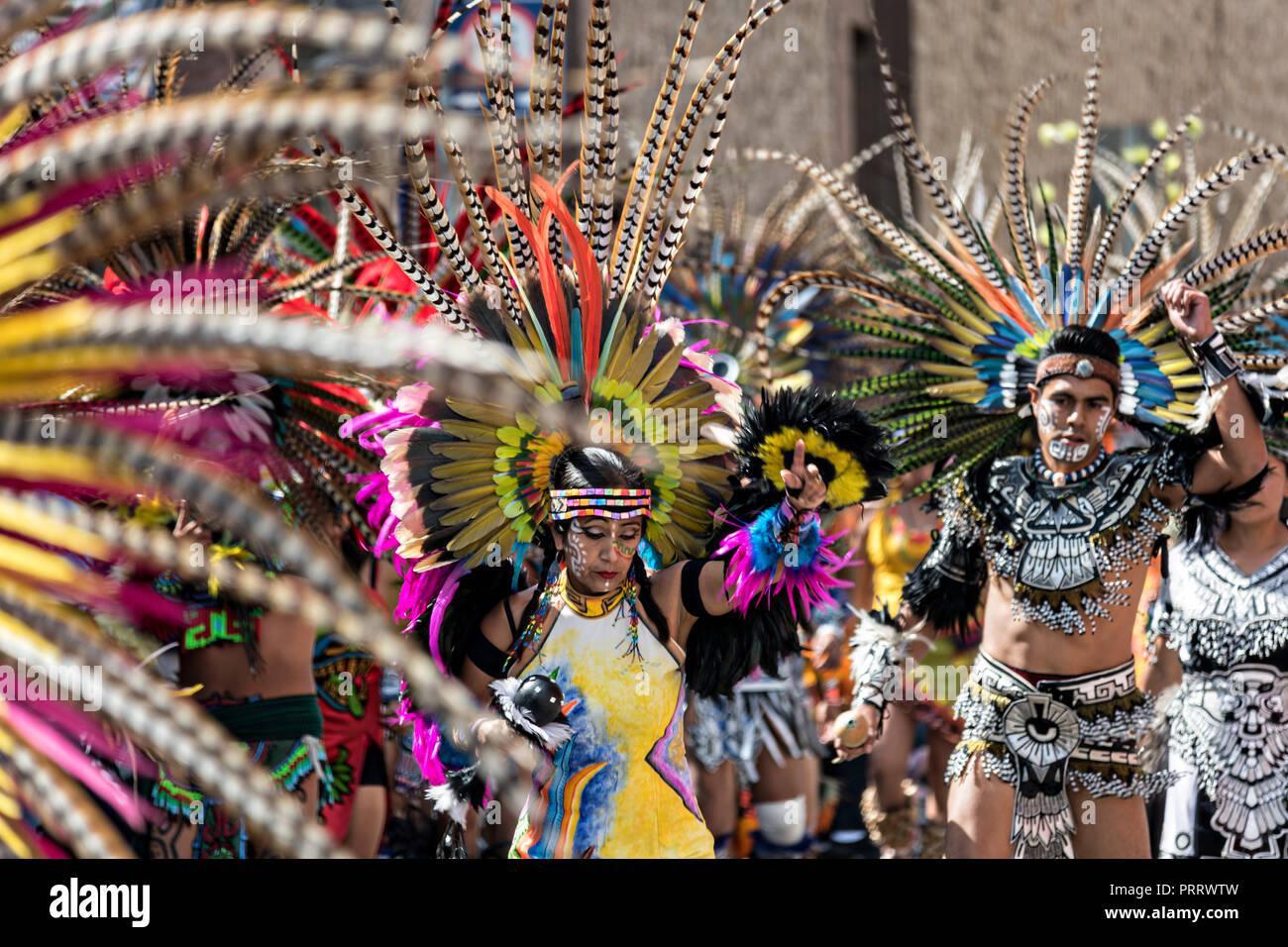Chichimecas Aztecas Mexicas Imágenes De Stock Chichimecas Aztecas