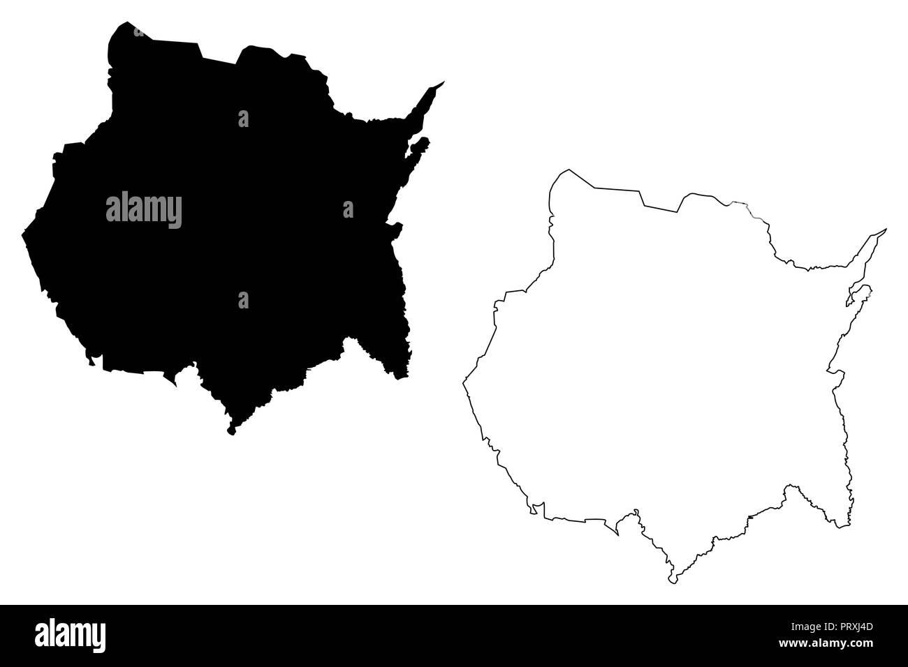 Morelos Estados Unidos Mexicanos México República Federal Mapa