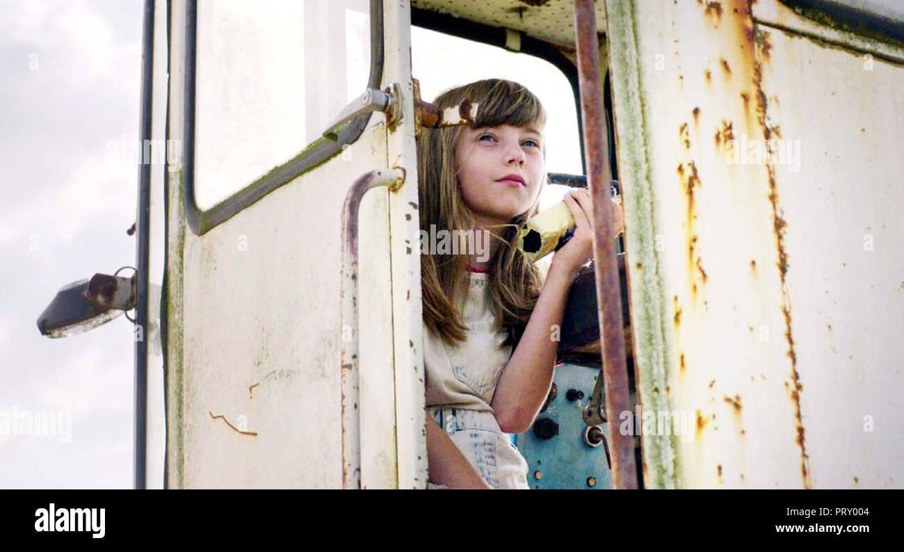 Prod DB © Joya Thome Filmproduktion - LUPA Film / DR REINE D'UN ETE KONIGIN VON NIENDORF de Joya Thome 2017 todos. Lisa Moell. adolescente; adolescente; Imagen De Stock