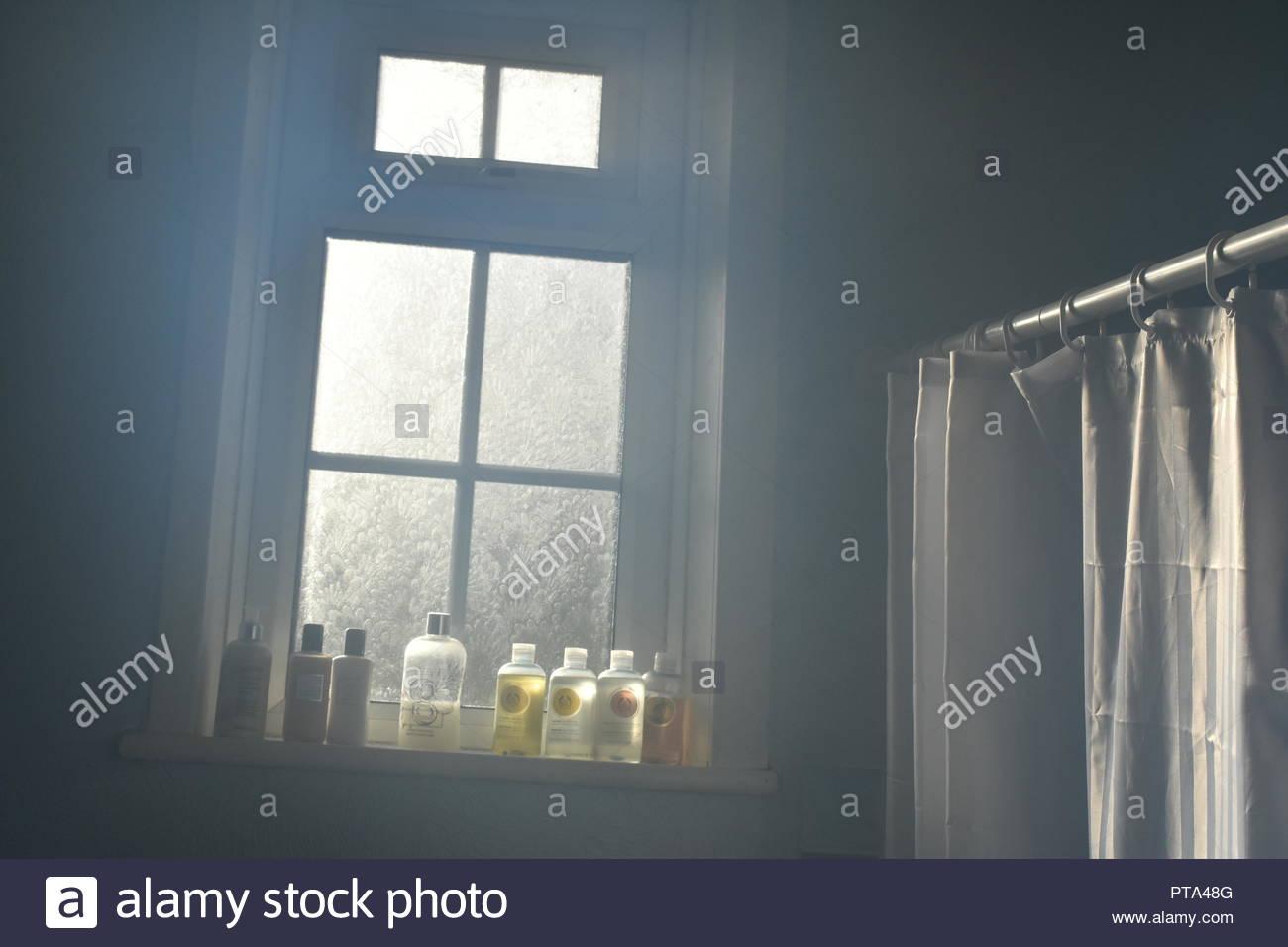 Cuarto de ducha de vapor Foto & Imagen De Stock: 221499056 ...