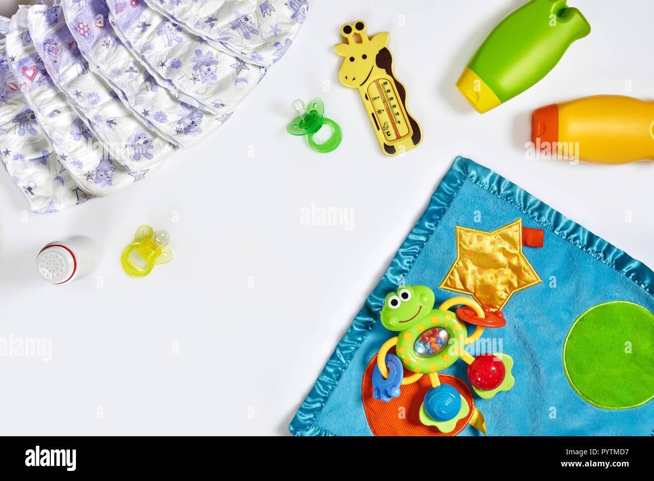Juego de accesorios para el bebé. Chupete d3671cd0d50