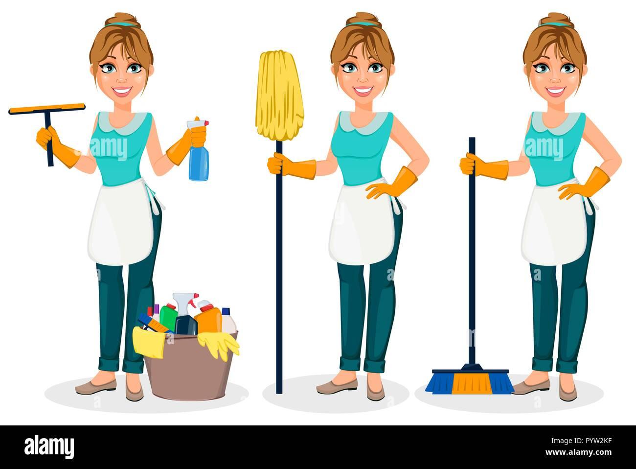 Mop vector vectors im genes de stock mop vector vectors - Imagenes de limpieza de casas ...