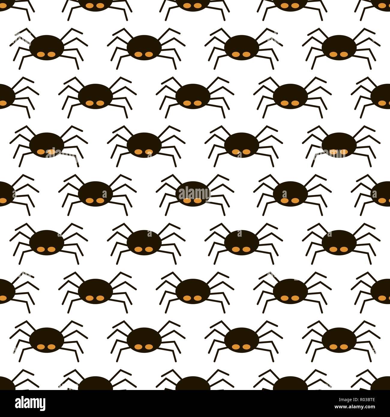 Big Black Spider Imágenes De Stock & Big Black Spider Fotos De Stock ...