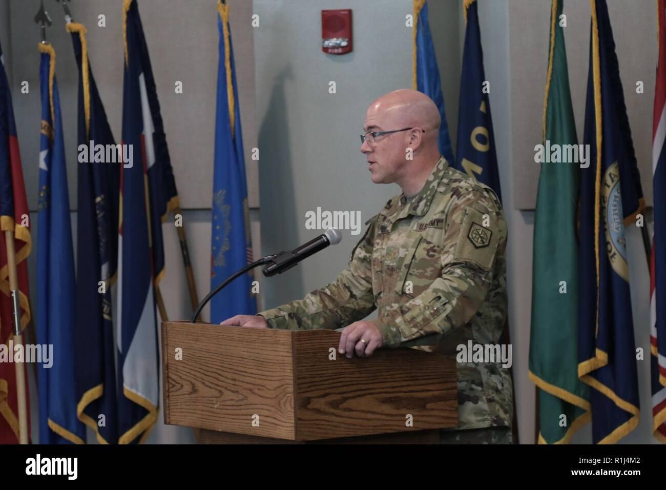 4bba856e854881 Guardia Nacional del Ejército de Georgia Gral. Kevin T. Peek