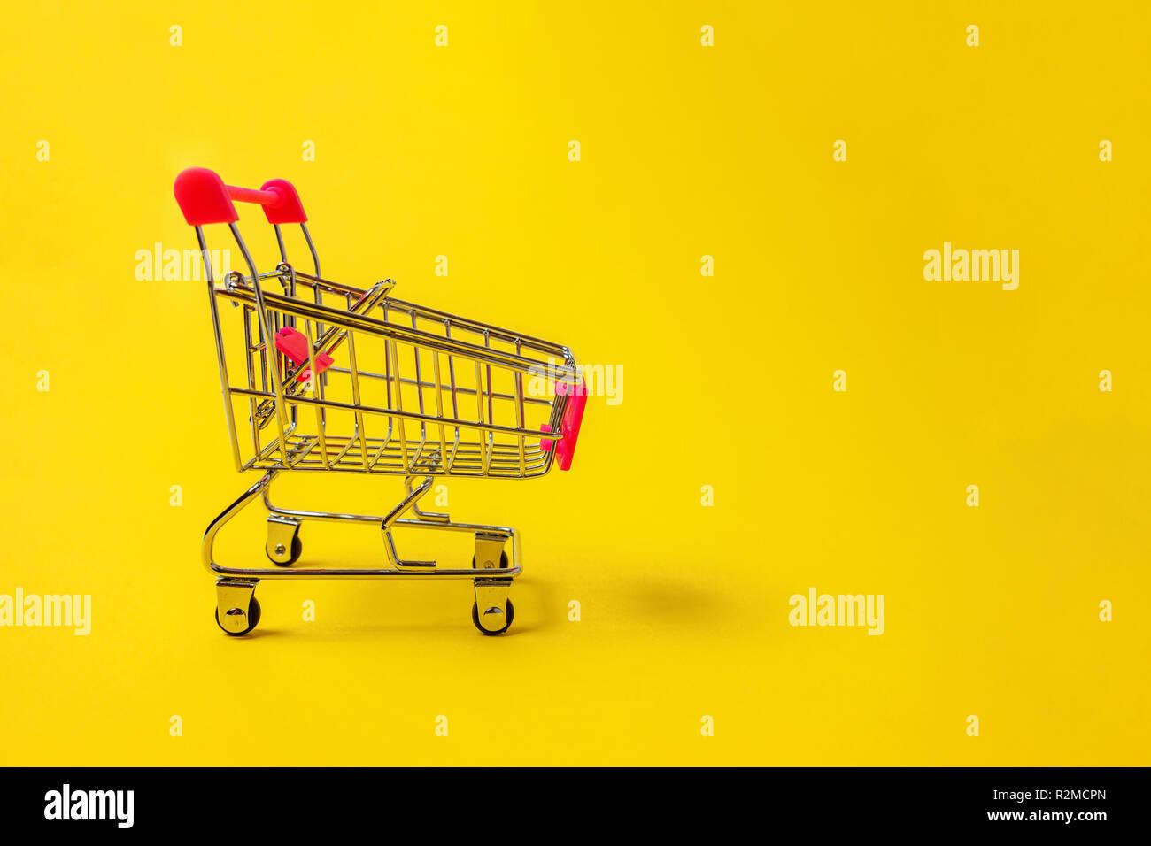 bfe139f07 Pequeño supermercado supermercado push cart para comprar juguetes ...