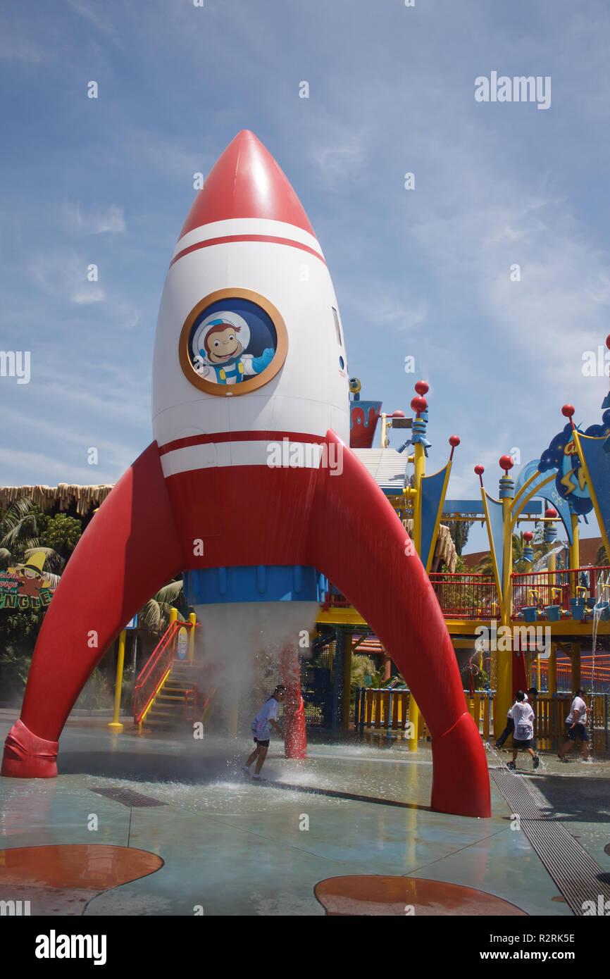 Universal Studios Orlando Hollywood Imagenes De Stock Universal